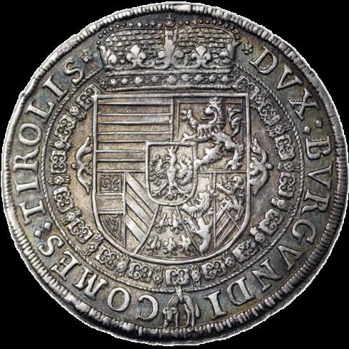 Leopold V, Archduke of Austria