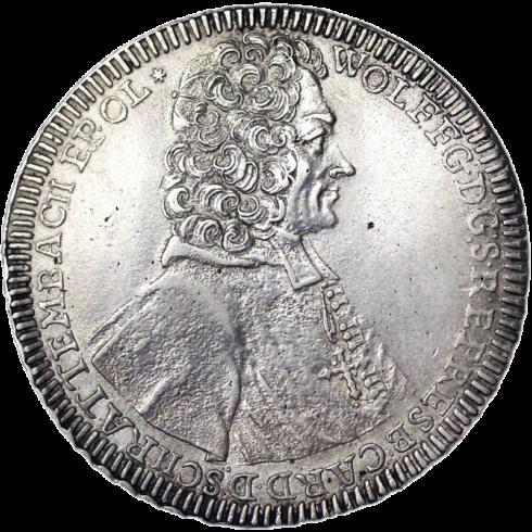 Wolfgang von Schrattenbach