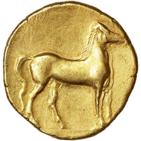 Stater 310-270 BC