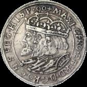 Rudolf II (1576-1612)