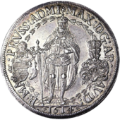 Maximilian III, Archduke of Austria (1590-1618)