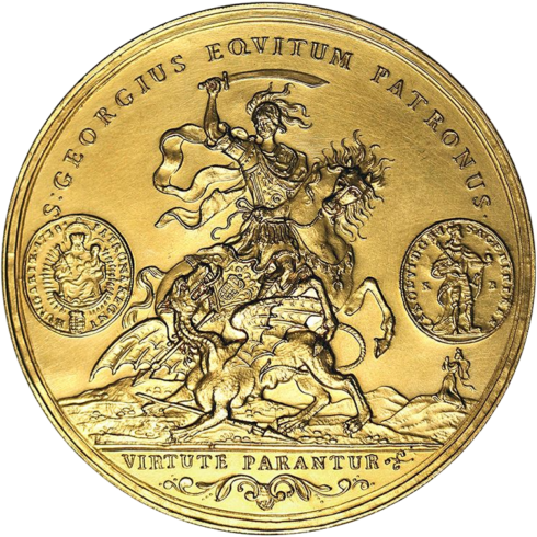 Charles VI, Holy Roman Emperor (1711-1740)
