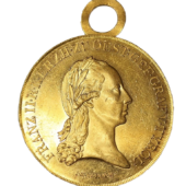Francis II, Holy Roman Emperor (1792/1806-1835)
