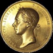 Franz Joseph I (1848-1916)